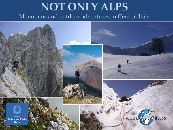 Presentation NOT ONLY ALPS