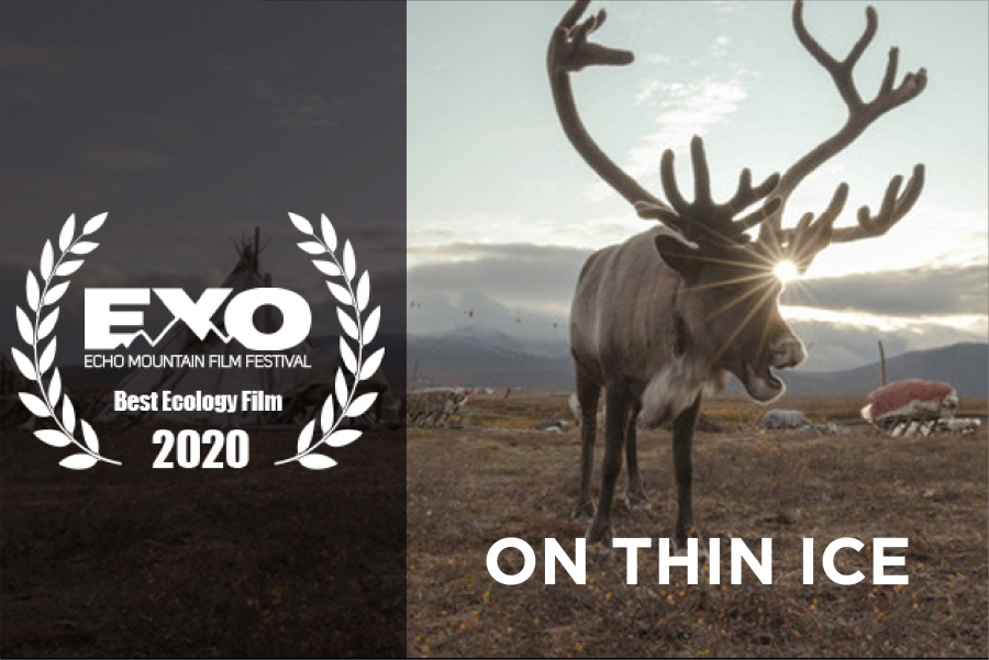 Best ecology film at ECHO 2020